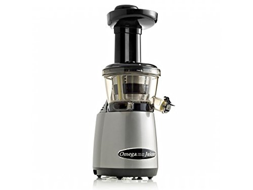 Omega VRT400HDS Vertical Masticating Juicer