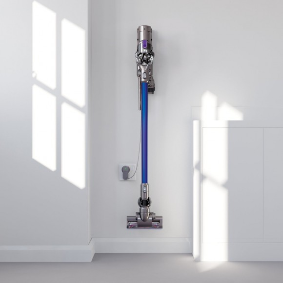 Dyson DC44 Charging