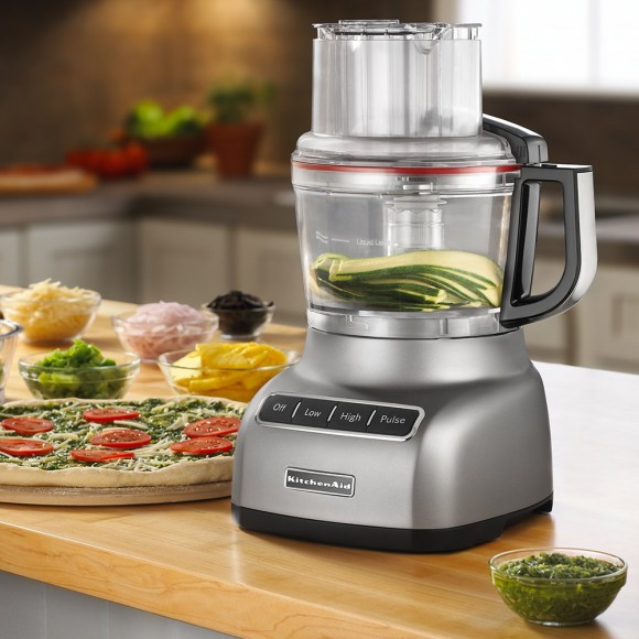 Kitchenaid Food Processor - RKFP0922CU - 2
