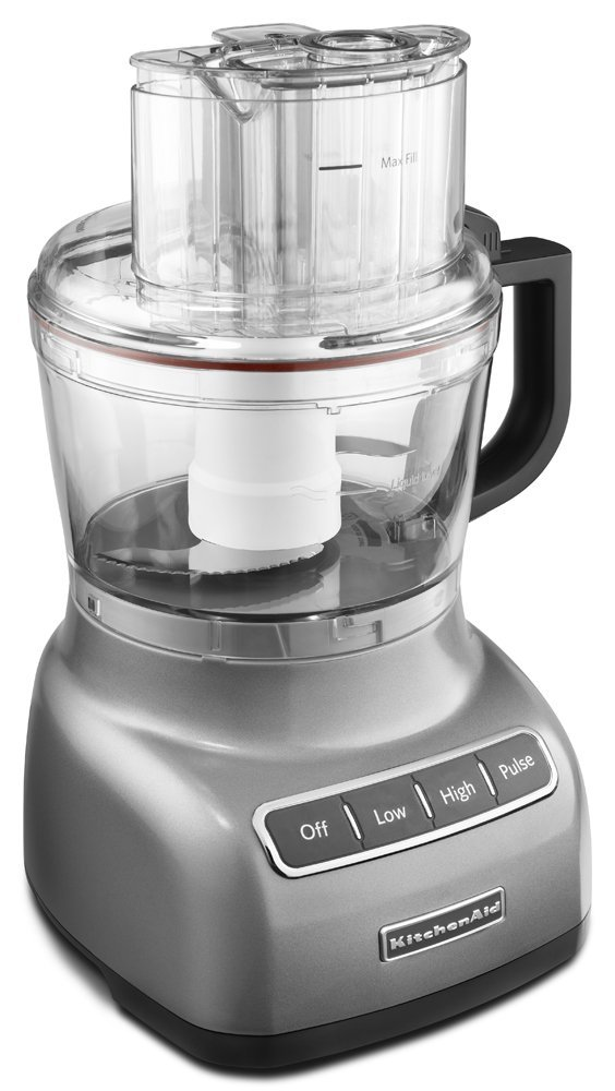 Kitchenaid Food Processor - RKFP0922CU - 3