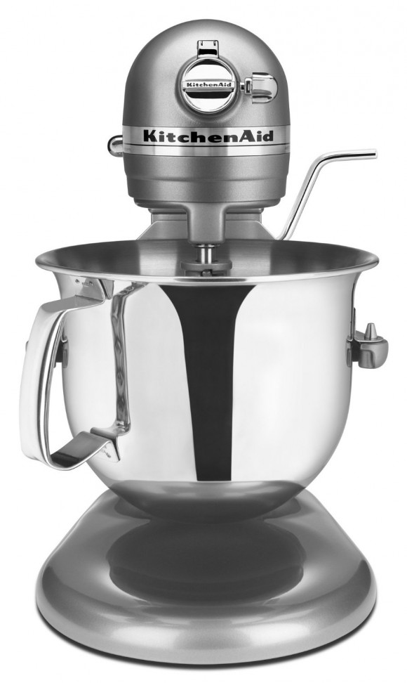 Kitchenaid Professional 6000 Hd Mixer Review Model
