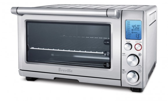 Breville BOV800XL Toaster Oven Review: The Best Convection Toaster Oven!