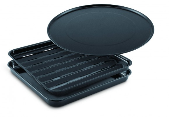 Breville BOV800XL Smart Oven Trays