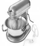 Kitchenaid Professional 6000 HD Mixer Review (Model KSM6573CER)