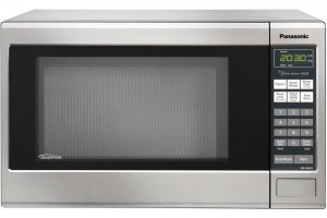 Panasonic NN-SN661S Microwave Oven Review