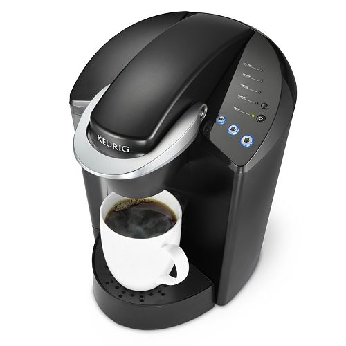 Keurig K55 Top