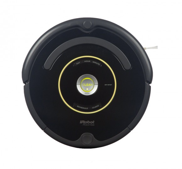 iRobot Roomba 770 vs 650