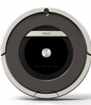 iRobot 870 Review A Pretty Sweet Robot Vacuum Cleaner