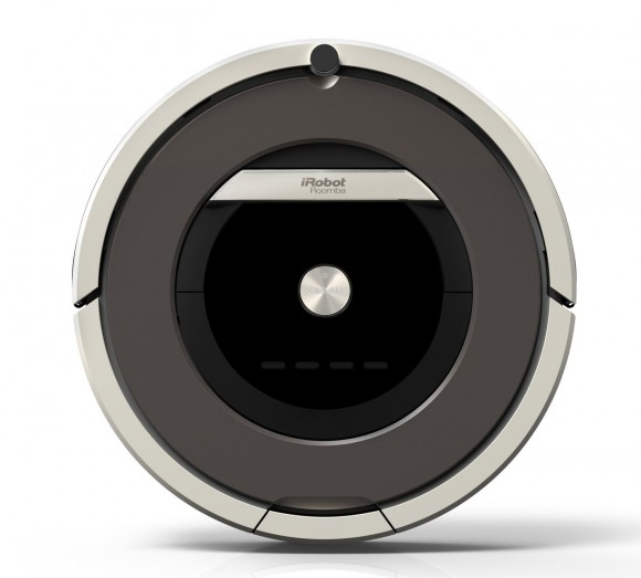 iRobot Roomba 650 vs 870