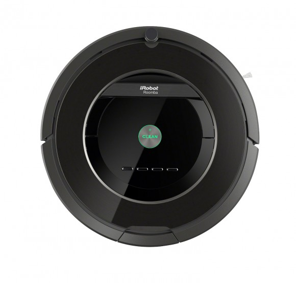 iRobot Roomba 770 vs 880
