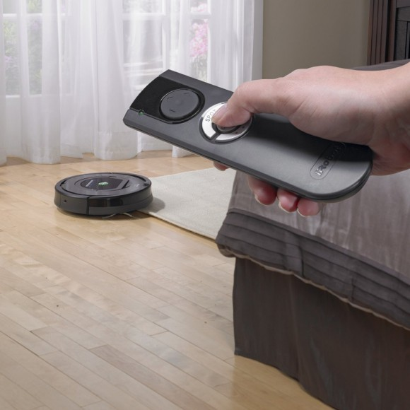 iRobot Roomba 770 Remote