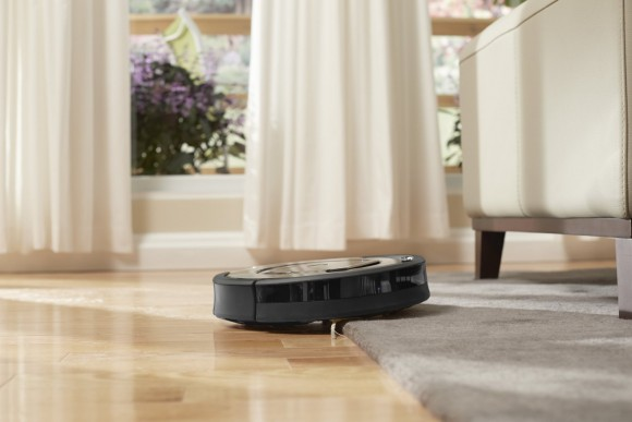 iRobot Roomba 880 Floor Transfer
