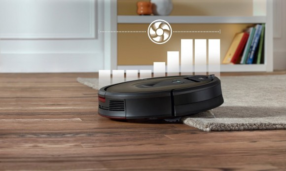 iRobot Roomba Carpet Boost