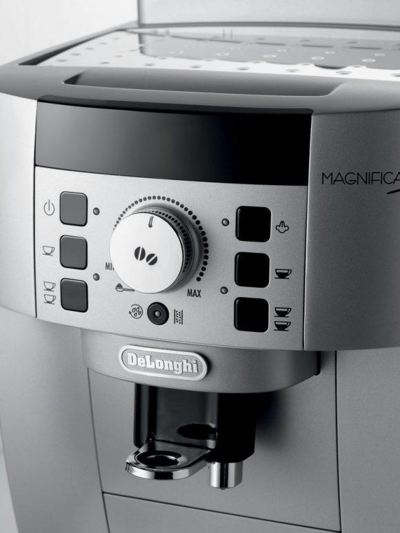 Delonghi ECAM22110SB Review 1