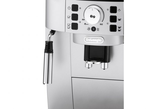 Delonghi ECAM22110SB Review 5
